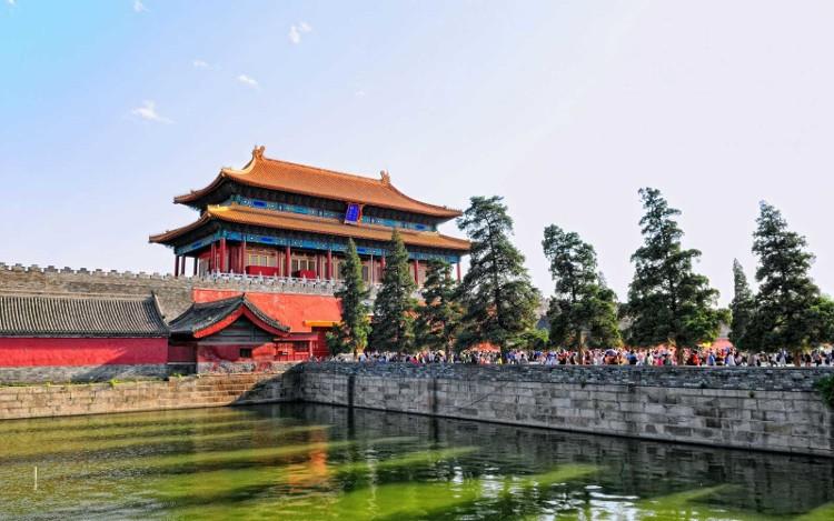 Resultado de imagem para pequim turismo
