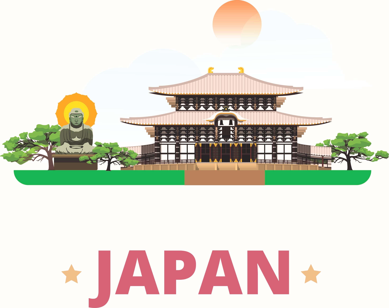 bc537056d Japão - China Vistos