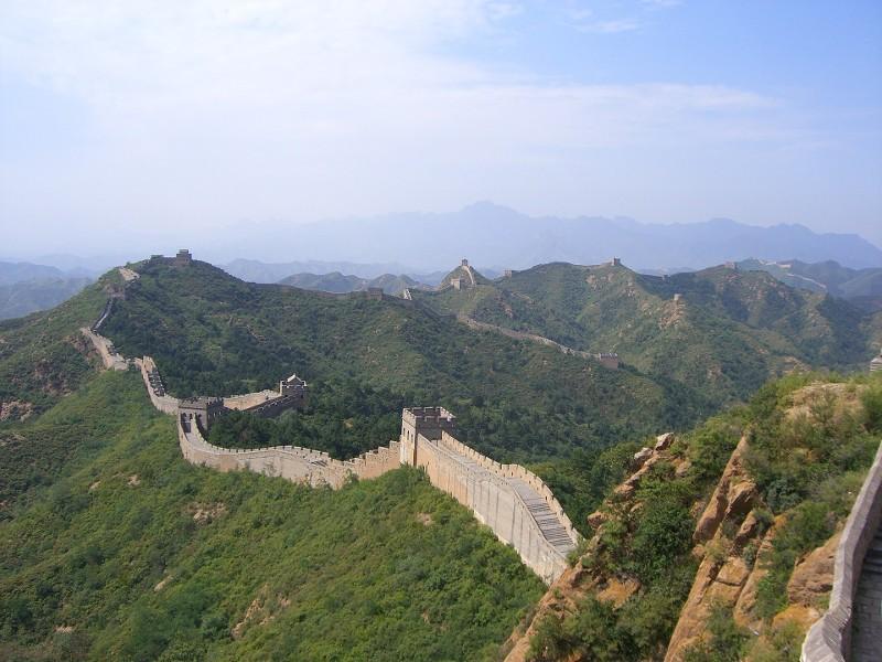 muralha de cima