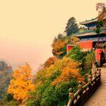 Destinos turísticos imperdíveis na China em Setembro
