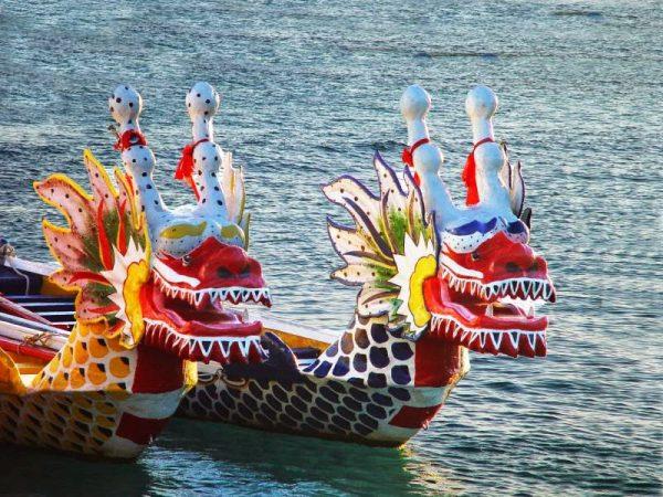 festas culturais chinesas