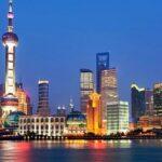 Shanghai, a maior cidade chinesa, une tradição e inovação