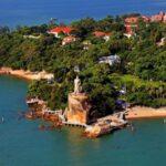 Novos Patrimônios Mundiais chineses são pontos turísticos de destaque