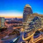 A cidade de Pequim e suas variedades de pontos turísticos