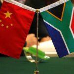 África e China: relação de benefício mútuo