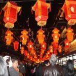 Festival das Lanternas finalizará celebrações do Ano Novo Chinês no Ibirapuera