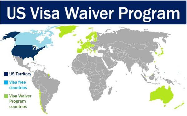 O Visa Waiver Program é dusburocratizador