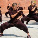 Artes Marciais: elemento fundamental da cultura chinesa