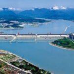 Hidrelétrica das Três Gargantas: a maior do mundo