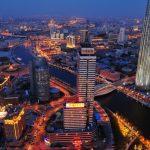 Tianjin: combinação perfeita de tradição com modernização