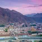 Gansu: província mística e tradicional no interior da China