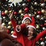 10 eventos na China que ocorrerão em Dezembro
