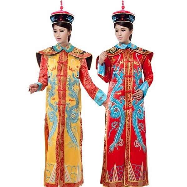 vestimentas chinesas 4