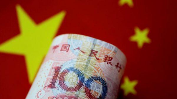 O discurso de ano novo para 2019 diz respeito principalmente à prosperidade chinesa.