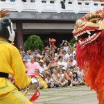 Templo Zu Lai comemorará o ano novo chinês