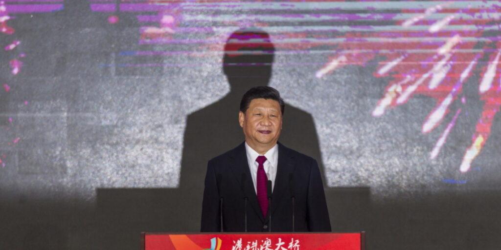 A liderança de Xi Jinping em 2019 será fundamental.