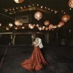 Como são os casamentos chineses?