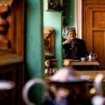 Kombuchá à camomila: a importância do chá chinês