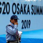 Bolsonaro e Xi Jinping se encontram no G20