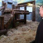Diplomacia dos pandas