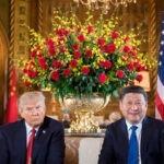 China quer fim da Guerra Comercial