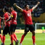 Naturalização de atletas brasileiros na China
