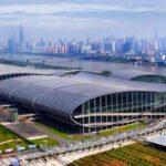 Viajar para a China para a Canton Fair