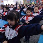 Crianças estrangeiras na China: onde estudar?