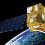 CBERS-4A e o Programa Espacial Brasil-China