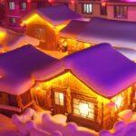 5 experiências inesquecíveis durante o inverno na China