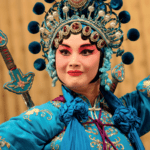 Ópera de Pequim: Patrimônio da humanidade