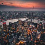 Conheça a gigantesca Xangai!