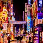 6 cidades impressionantes na Ásia
