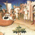 A história da Rota da Seda