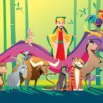 As lendas por trás dos animais do horóscopo chinês