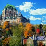 Quebec: A Europa canadense!