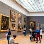 5 pinturas famosas para ver em Nova York