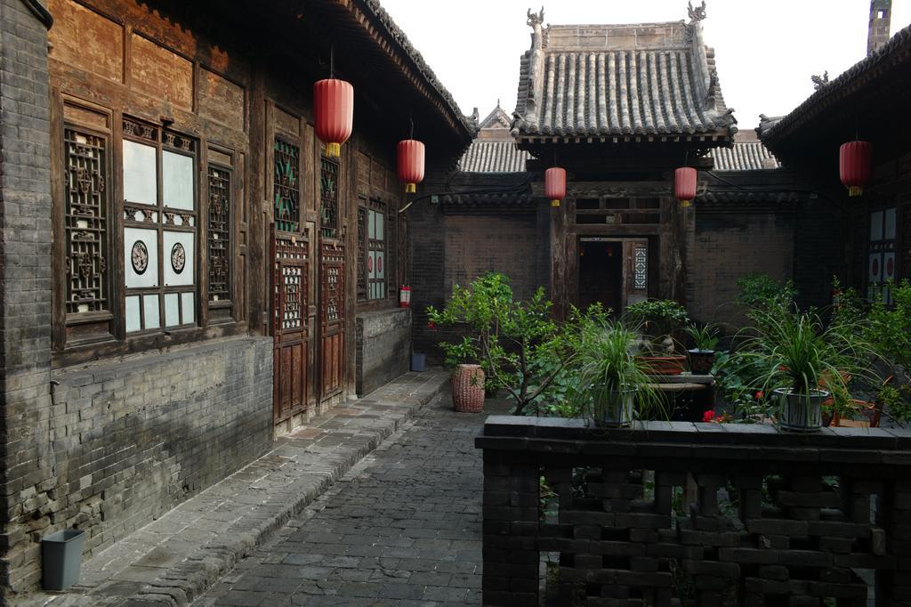 Yide Hotel, em Ping Yao.