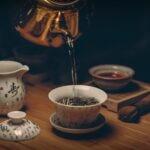 Chá: mais de 4 mil anos de tradição chinesa